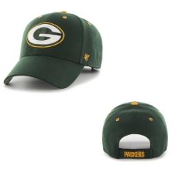 0b40699431a234 Hats > Adjustable > NFL Brand 47 MVP Adjustable Hat