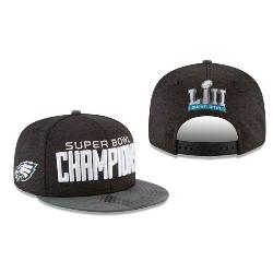 Eagles Super Bowl 52 Champs Parade Hat c0aeda57e