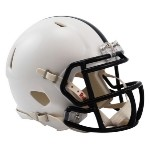 NCAA Mini Replica Helmet Thumbnail