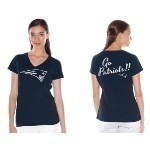 NFL Women's Play Action Tee Thumbnail