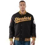 NFL Game Ball Varsity Jacket Thumbnail