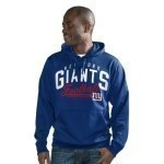 NFL Arch Football Hoody Thumbnail