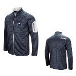 NCAA Glacie Full Zip Jacket Thumbnail
