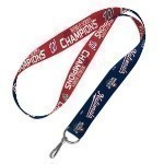 Nationals World Series Champs Lanyard Thumbnail