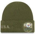NFL 2019 Salute To Service Knit Hat Thumbnail