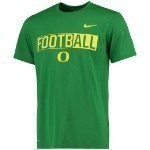 NCAA Legend Football Tee Thumbnail