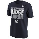 Honorable Judge Tee Thumbnail