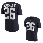 NCAA Name & Number Tee Thumbnail