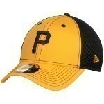 MLB 3930 Team Front Neo Hat Thumbnail