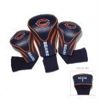 NFL 3 Pack Contour Headcover Set Thumbnail