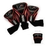 NHL 3 Pack Contour Headcover Set Thumbnail