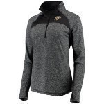 NHL Women's Static 1/4 Zip fleece Thumbnail