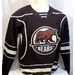 Hershey Bears Team Color Jersey Thumbnail