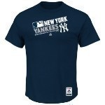MLB Team Choice Tee Thumbnail