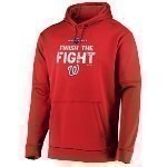 Nationals World Series Dugout Hoodie Thumbnail