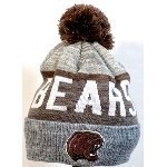 Hersey Bears Knit Player Hat Thumbnail