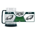 NFL Crystal Freeze Mug Thumbnail