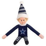 NFL Team Elf Thumbnail