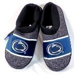 NCAA Grey Cup Sole Slipper Thumbnail