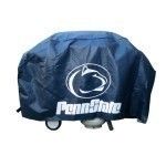 NCAA Deluxe Grill Cover Thumbnail
