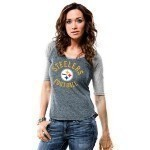 NFL Women's Act like a Champ L/S Tee Thumbnail