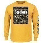 NFL Official History Long Sleeve Tee Thumbnail