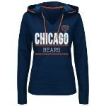 NFL Women's Swift Play Hoodie Thumbnail