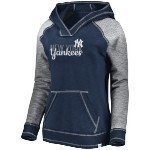 MLB Womens's All That Matters Hood Thumbnail