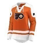 NHL Women's Center Fleece Thumbnail