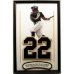 MLB 3D 8 x 10 Player Shadow Box Thumbnail
