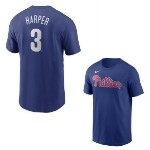 Nike MLB Name & Number Tee Thumbnail
