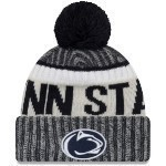 NCAA NE17 Knit Hat Thumbnail