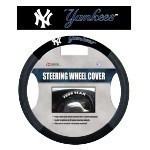 MLB Steering Wheel Cover Thumbnail