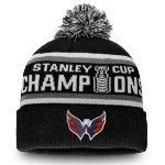 Capitals 2018 Stanley Cup Champs Knit Hat Thumbnail
