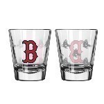 MLB SE Shot Glass Thumbnail