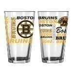 NHL 16oz. Spirit Pint Glass Thumbnail