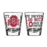 NCAA Spirit Shot Glass Thumbnail