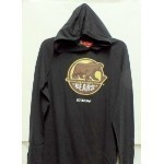 Hershey Bears L/S Hooded Tee Thumbnail
