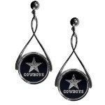 NFL Teardrop Earrings Thumbnail