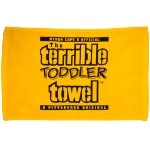 Toddler Terrible Towel Thumbnail