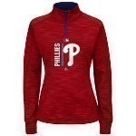 MLB Women's On Field Streak Fleece Thumbnail