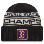 Red Sox World Series Knit Hat Thumbnail