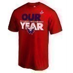 Capitals Our Year Tee Thumbnail