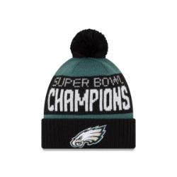 Hats   Winter   NFL Eagles Super Bowl Champs Parade Knit Hat 57ef34963