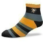 NHL Rainbow Sleep Socks Thumbnail