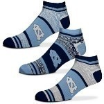NCAA Triplex 3-Pack Socks Thumbnail