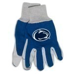NCAA Sport Utility Gloves Thumbnail