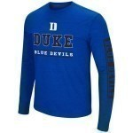 NCAA Sky Box Long Sleeve Tee Thumbnail