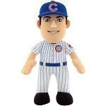 MLB 10 Player Plush Thumbnail