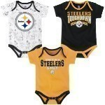 NFL Infant Creeper Set Thumbnail